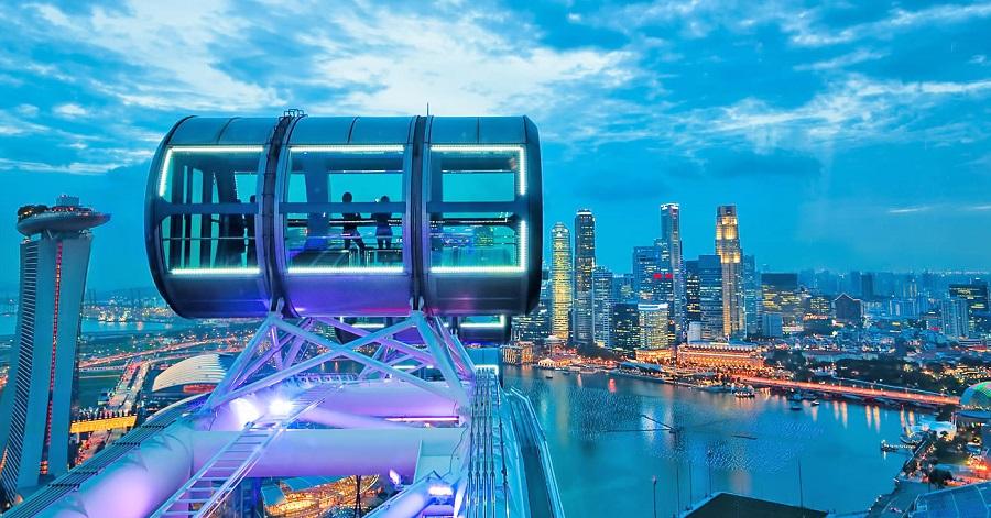 چگونه از اقتصاد سنگاپوری ها به نفع کشور خود بهره بگیریم؟