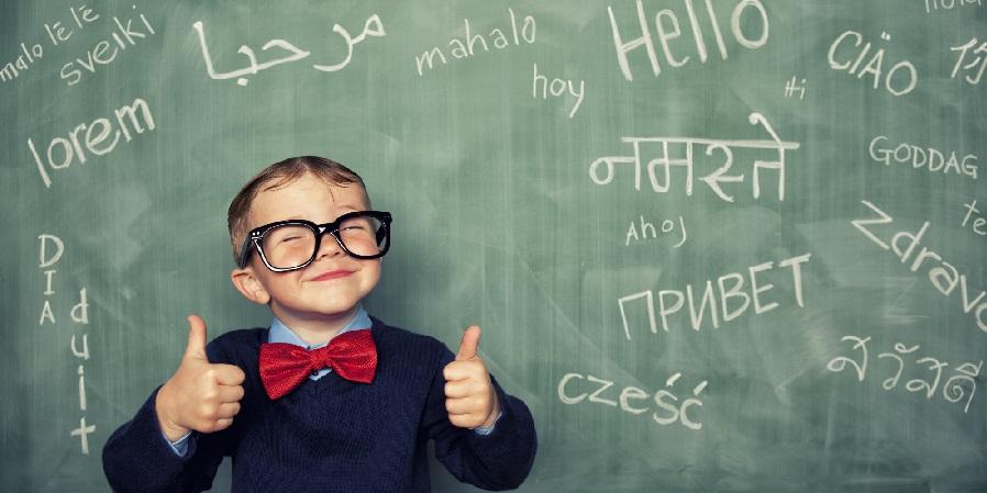 انتخاب رشته زبان های خارجی