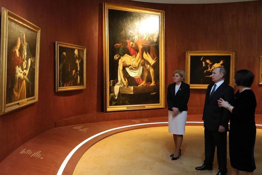 گشتی در تریتیاکوف مسکو: موزه هنری بزرگ پایتخت تزارها