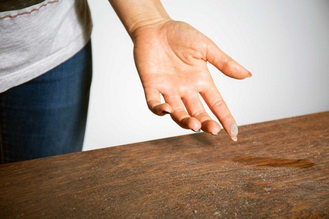 خطرات پنهان در خانه