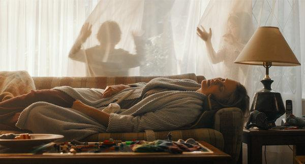 02xp tully articleLarge روزیاتو: نقد فیلم Tully، مادرانهترین و زنانهترین فیلم سال اخبار IT