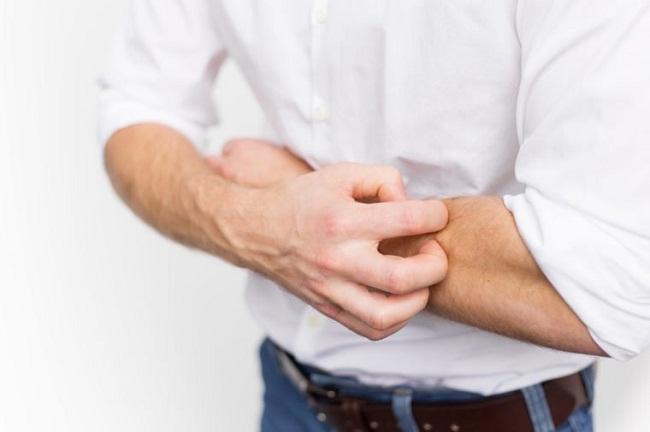 خارش پوست چه نکاتی را در مورد سلامتی ما آشکار می کند؟
