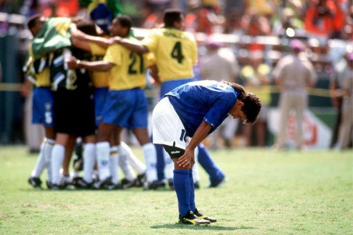 ۱۰ پنالتی از دست رفته معروف تاریخ جام جهانی که برای همیشه ماندگار شدند [قسمت دوم]
