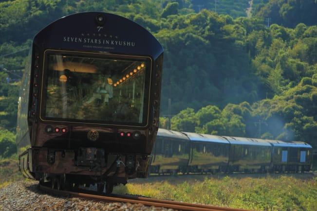 لوکسترین قطار دنیا