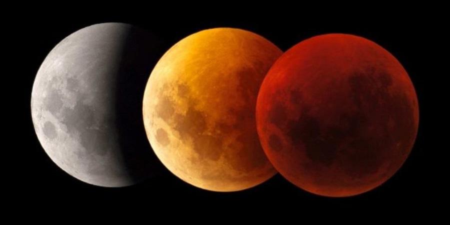 ۱۳ حقیقت جالب و خواندنی درباره پدیده حیرت انگیز «ماه گرفتگی»