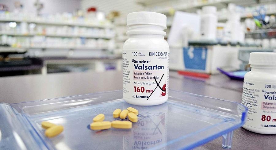 داروی « والسارتان » از ۲۲ کشور جهان جمعآوری میشود