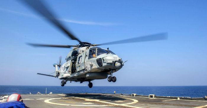 3 NH 90 Helicopter w700 روزیاتو: با ۱۰ هلی کوپتر نظامی گرانقیمت و قدرتمند کلاس جهانی آشنا شوید اخبار IT