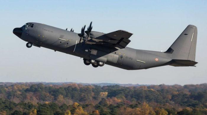 هواپیمای C-130