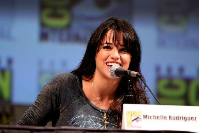 Michelle Rodriguez GH content 650px w700 روزیاتو: ۱۰ ستاره هالیوودی که زندگی در پشت میلههای زندان را تجربه کردند اخبار IT