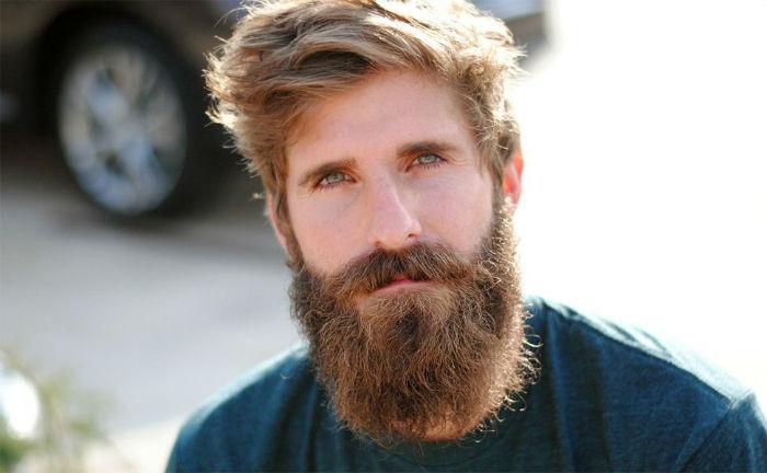 آیا مردانی که ریش و سبیل دارند جذاب تر و مردانه تر  به نظر می رسند؟