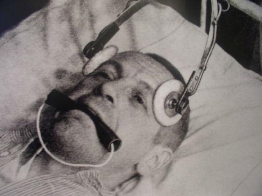 آزمایشات غیرانسانی در طول تاریخ