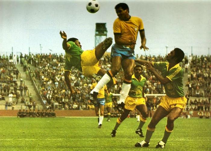۱۰ زنگ تفریح: بدترین و ضعیف ترین تیم های تاریخ جام جهانی را بشناسید