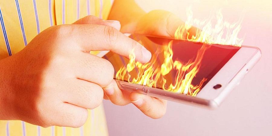 با این روش ها در روزهای گرم تابستان از داغ شدن گوشی خود جلوگیری کنید