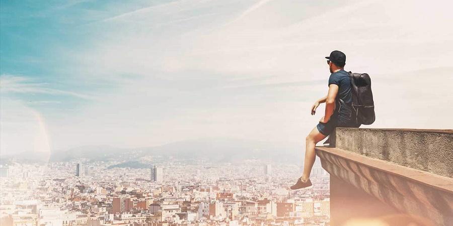 وقتی تنها سفر می کنیم چطور امنیت خود را حفظ کنیم؟