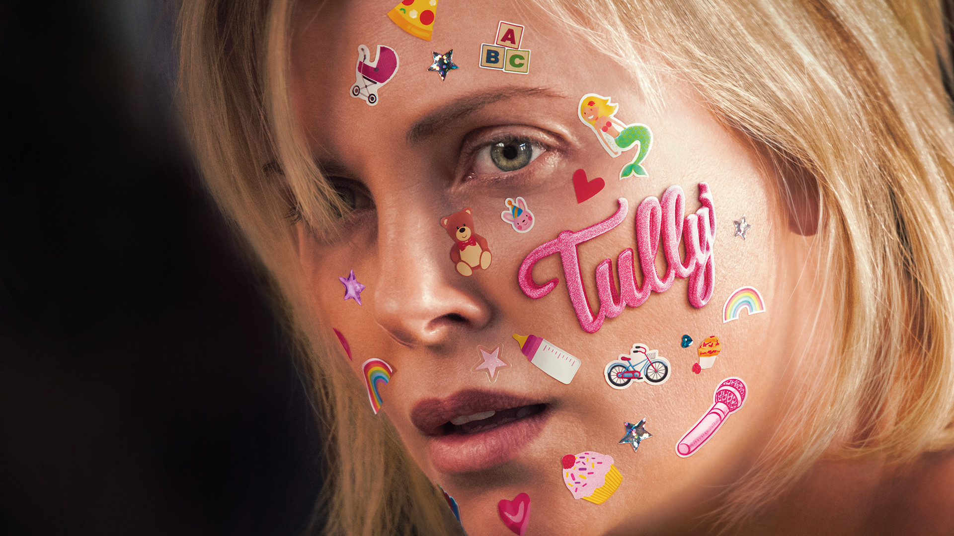 نقد فیلم Tully