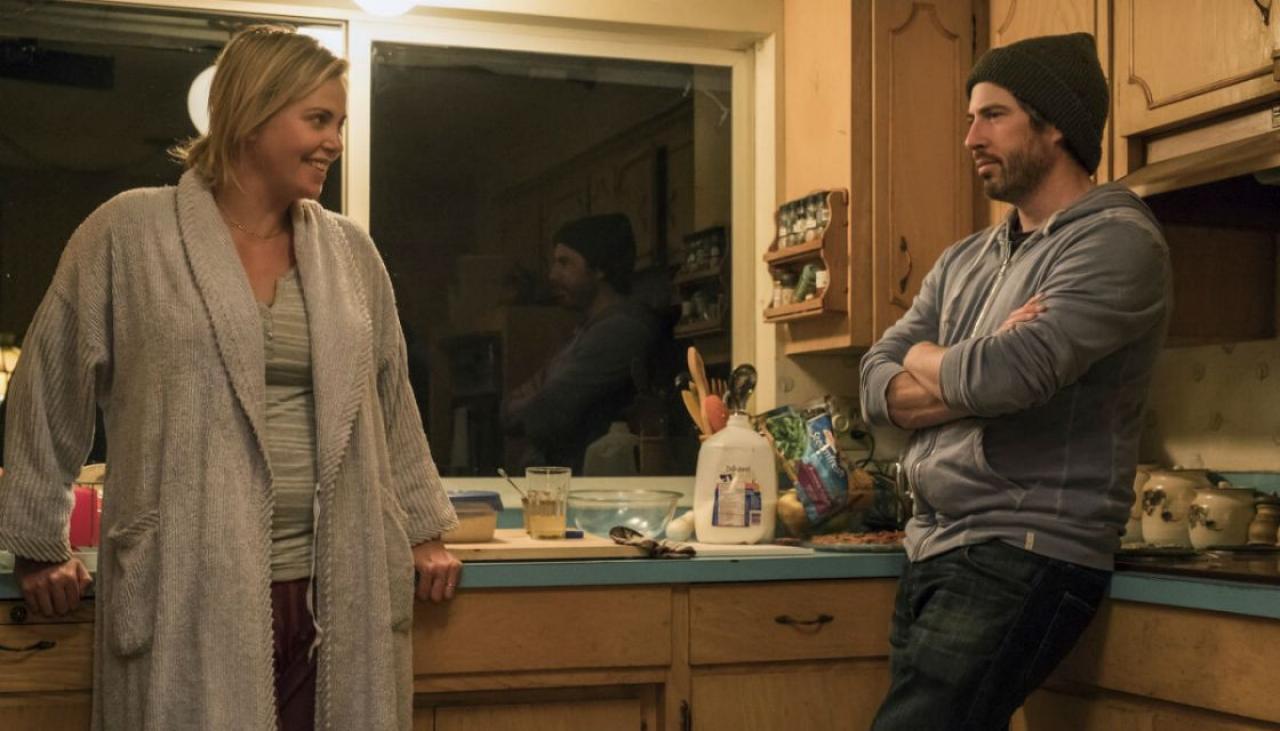 v2 TULLY روزیاتو: نقد فیلم Tully، مادرانهترین و زنانهترین فیلم سال اخبار IT
