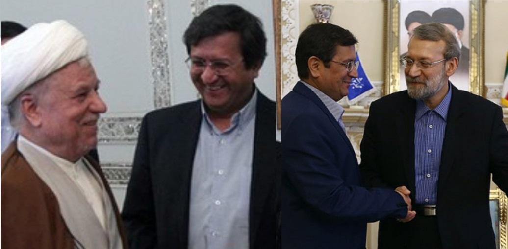 اینستاگرانم عبدالناصر همتی1 رییس کل بانک مرکزی ایران 1 روزیاتو: نگاهی به اینستاگرام رییس کل بانک مرکزی: عبدالناصر همتی اخبار IT
