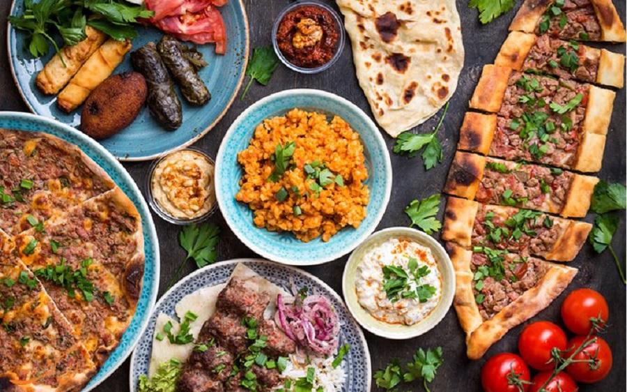 غذاهای خوشمزه ترکیه را بشناسیم: از «ایمام بایلدی» تا «دونر کباب»