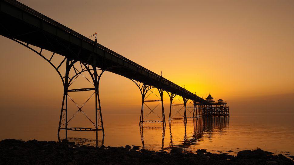 آموزش عکاسی از غروب خورشید؛ ثبت رنگهای هیجانانگیز