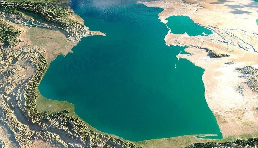۸ نکته جالب در مورد دریای خزر که شاید تاکنون نمیدانستید