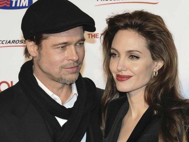 طلاقی طولانی تر از مدت ازدواج برای برد پیت و آنجلینا جولی با ۵ میلیون دلار هزینه