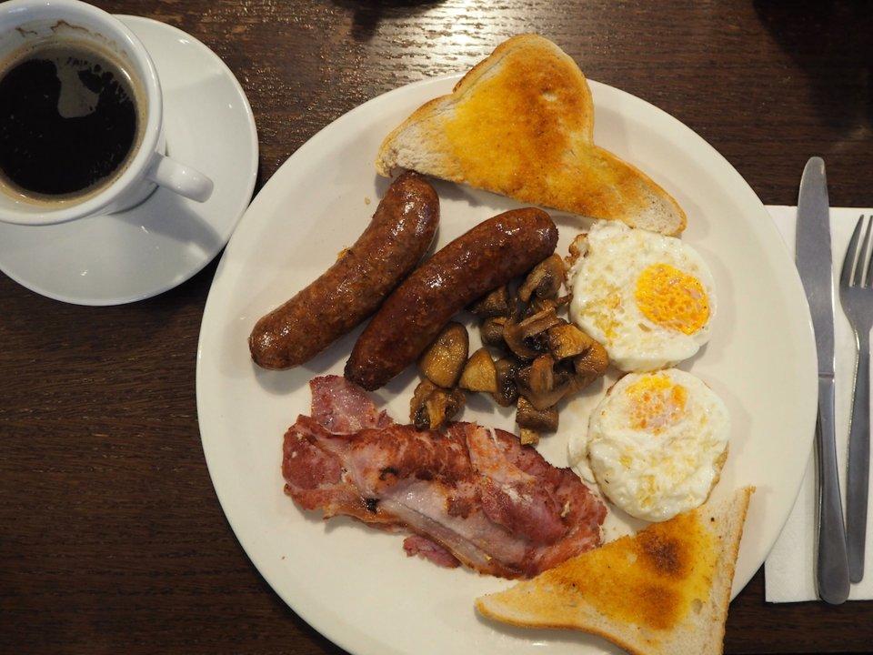 با صبحانههای تخم مرغی کشورهای مختلف جهان آشنا شوید