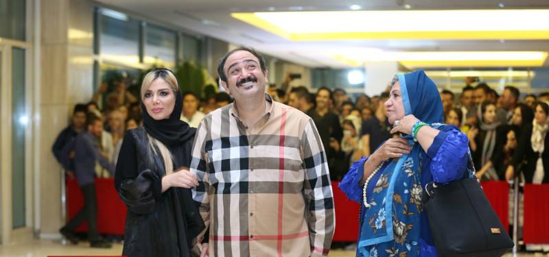 جشن هجدهم حافظ