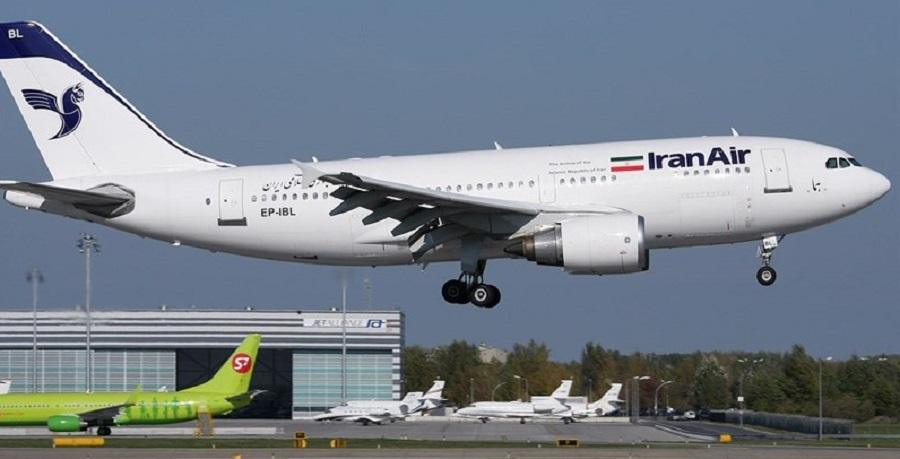 نرخ بلیت هواپیما 110 درصد افزایش یافت