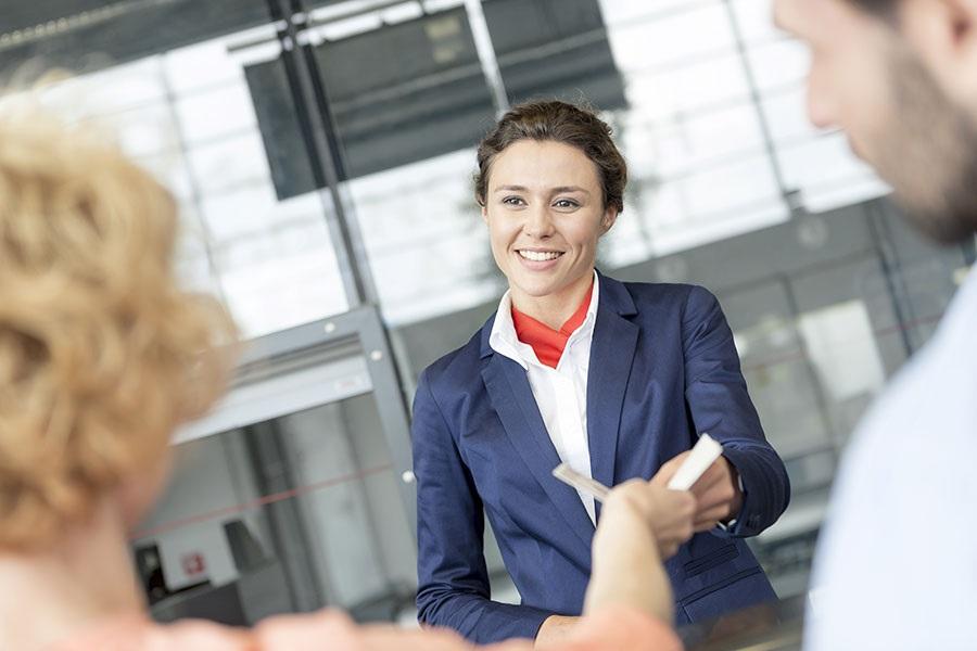 با مراحل Check-In در فرودگاه ها آشنا شویم