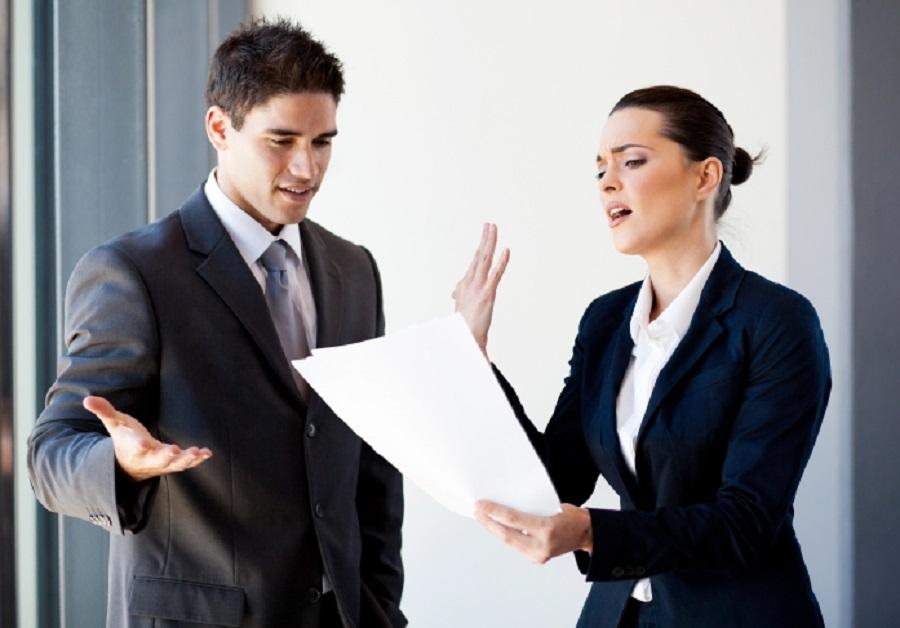 در کار گروهی چگونه میتوان اختلافنظرها را به صفر رساند؟