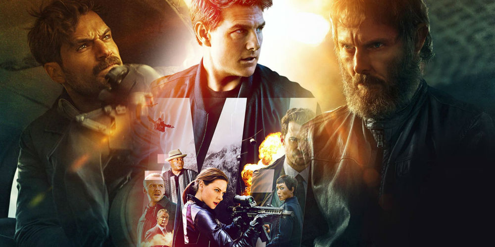 فیلم Mission Impossible: Fallout