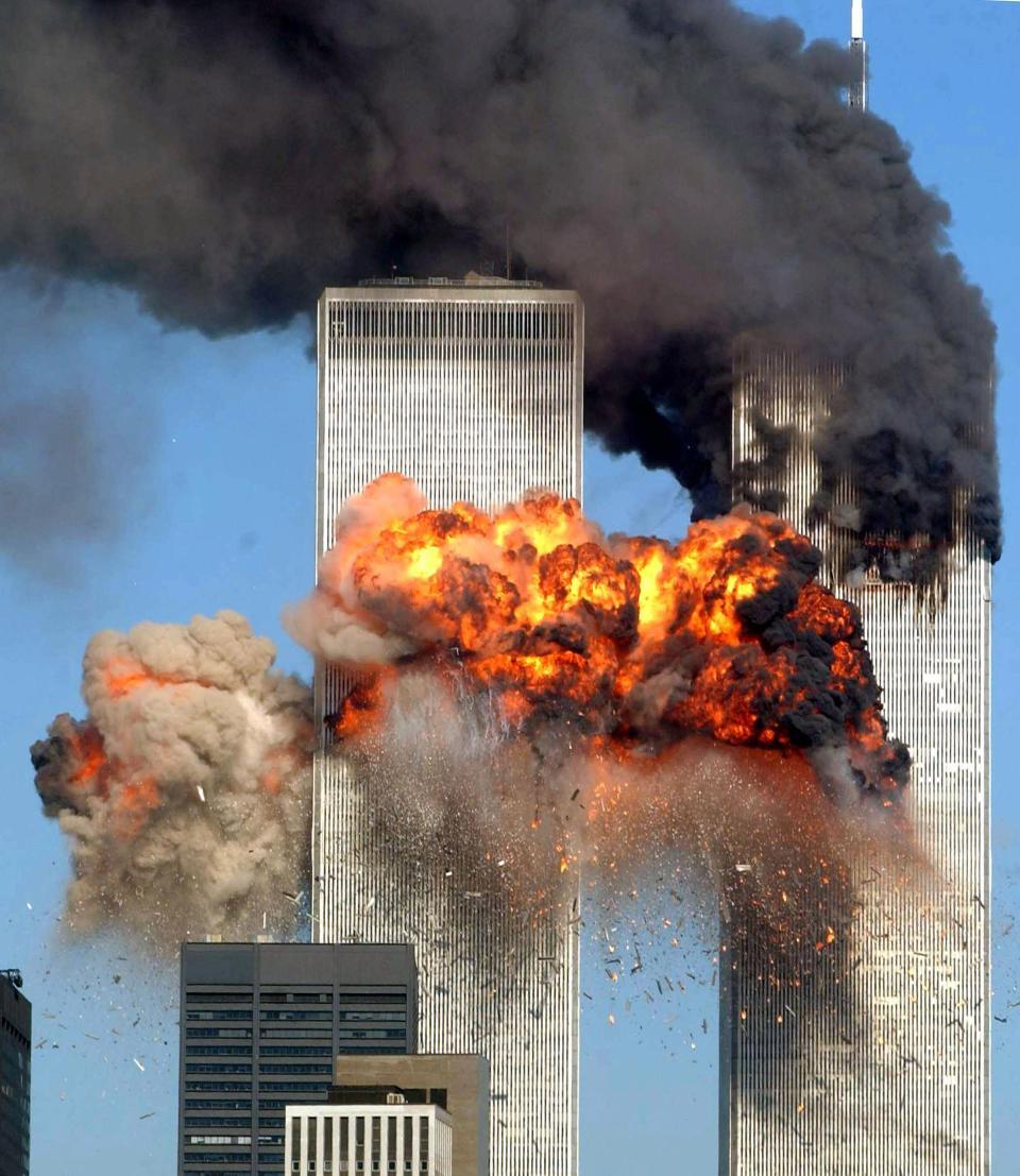 مادر اسامه بن لادن
