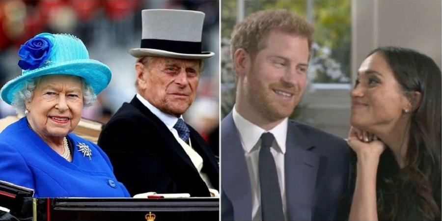 خاندان سلطنتی بریتانیا از کجا و چقدر کسب درآمد می کند؟