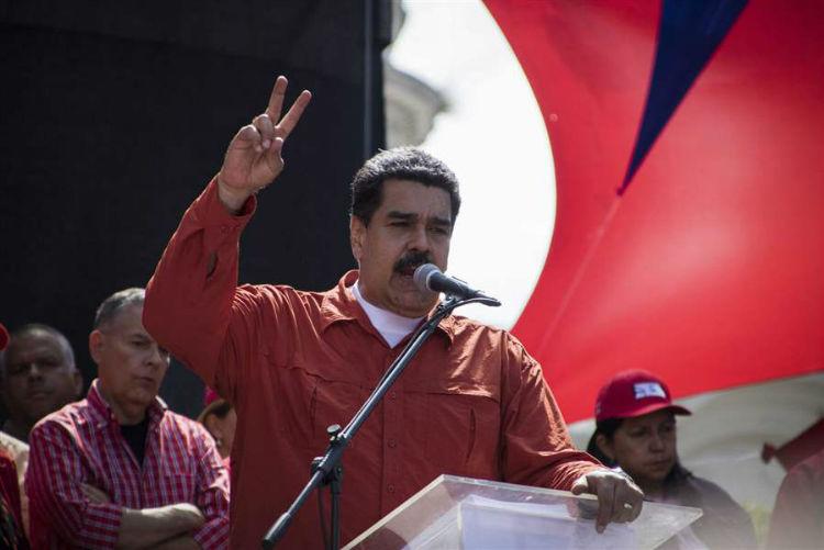 توطئه خارجی یا انفجار کپسول گاز؛ ماجرای سوء قصد به جان «نیکلاس مادورو» چیست؟