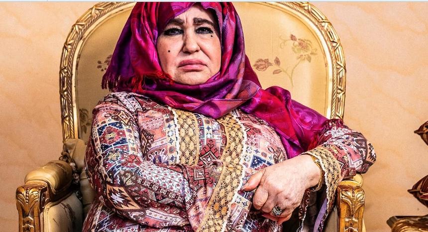روزیاتو: مادر اسامه بن لادن بعد از ۷ سال سکوت خود را شکست اخبار IT