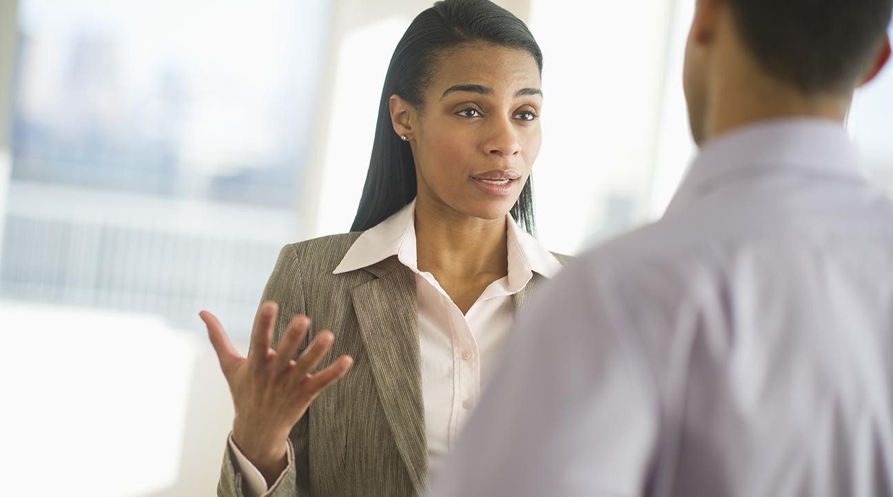 چگونه میتوان اختلافنظرها را در کار گروهی به صفر رساند؟