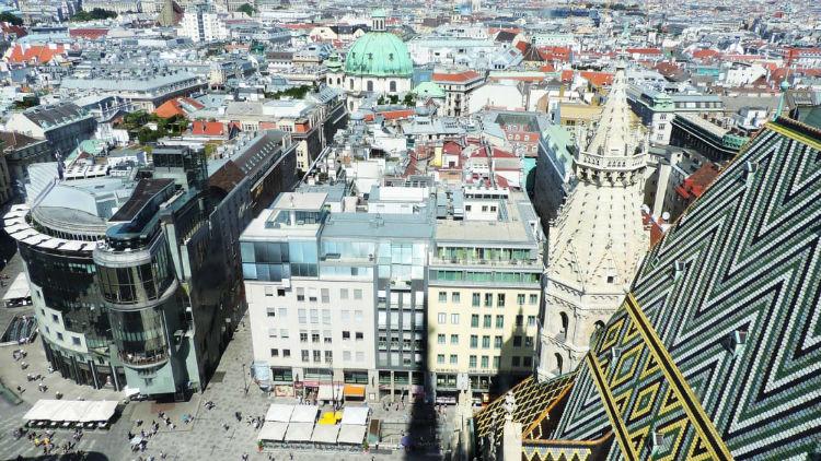 بهترین شهرهای جهان برای زندگی در سال 2018