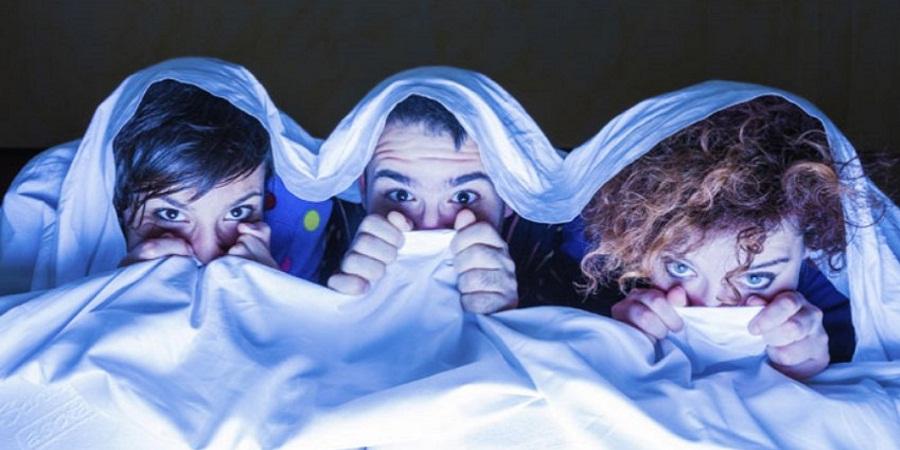 ترس آنقدرها هم بد نیست! نگاهی به مزایای روحی و اجتماعی احساس ترس