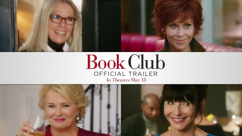 نقد فیلم Book Club