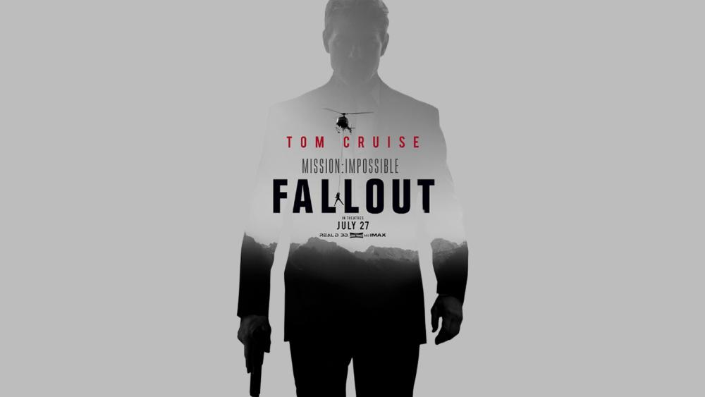 فیلم Mission Impossible: Fallout