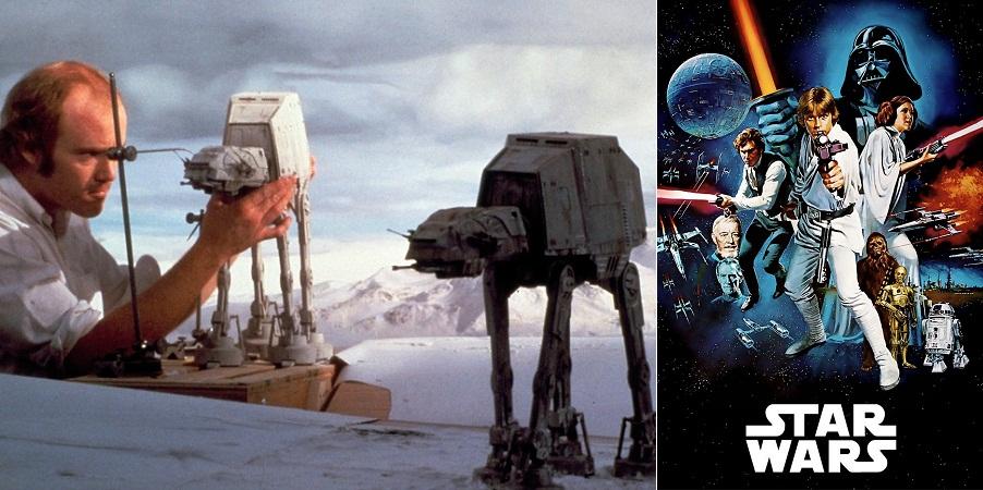 از جنگ ستارگان تا ارباب حلقه ها؛ نگاهی به جلوه های ویژه پرهزینه ترین فیلم های تاریخ سینما - روزیاتو