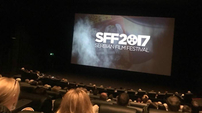 هفته فیلم صربستان