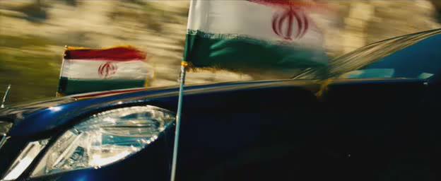 ایران هراسی در هالیوود