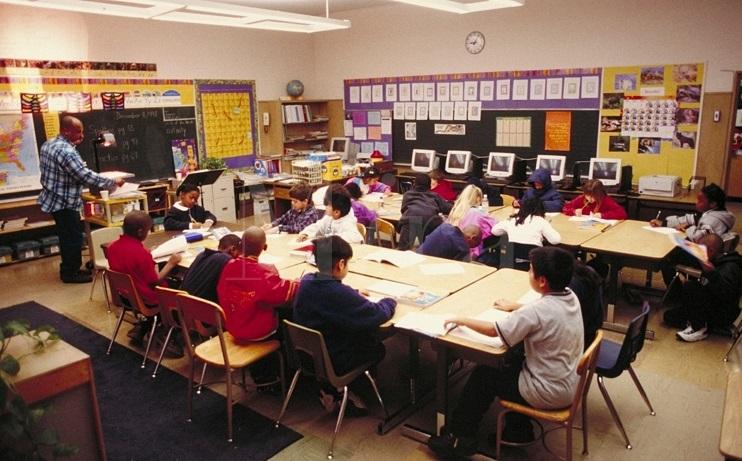 آینده آموزش و پرورش جهان چگونه خواهد بود؟