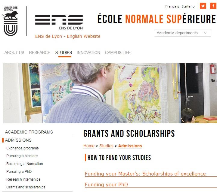 بورس سوئد 8 - روزیاتو: معرفی انواع بورسیه های تحصیلی فرانسه: از Eiffel تا Insead