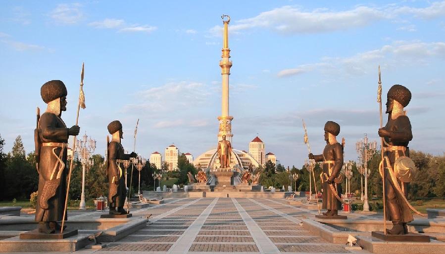 فرصت های سرمایه گذاری در ترکمنستان