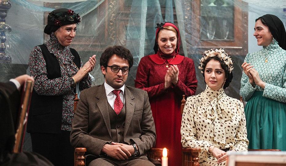 نگاهیبه سریالهای شبکه نمایش خانگی ایران؛ از قهوه تلخ تا شهرزاد