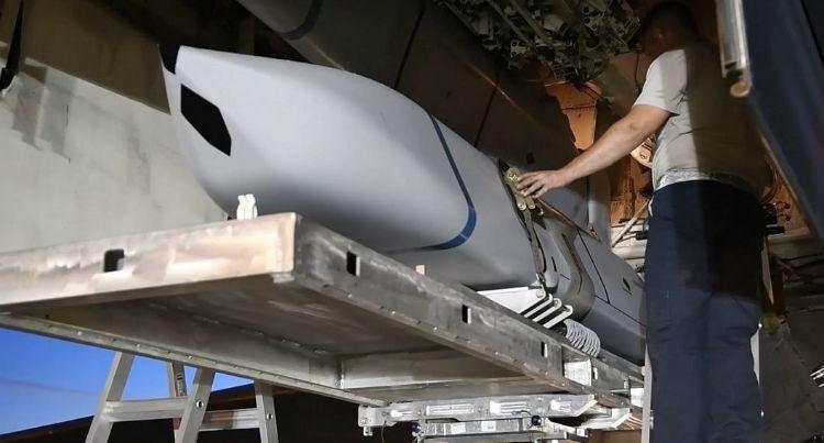 موشک کروز JASSM-XR