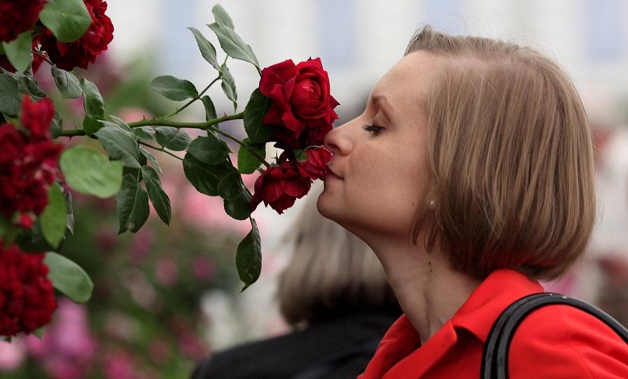 آیا بوی بدن زنان بر جذابیت ظاهریشان تاثیری دارد؟