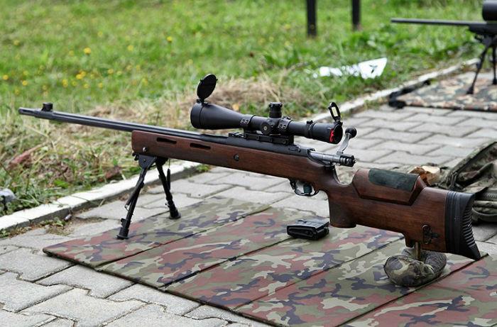 واقعیت های جالب در مورد جدیدترین سلاح انفرادی روس ها برای تک تیراندازان